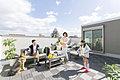 【フジ住宅株式会社】センス・オブ・ワンダー大正II(全30区画2階建ての街)