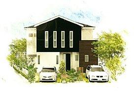 標準プラン24坪900万円(税抜)~注文住宅が建てられます!