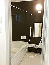 浴室暖房換気乾燥機付き