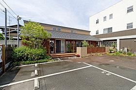 外観例 平屋モデルハウス(岸和田市)随時ご覧頂けます。