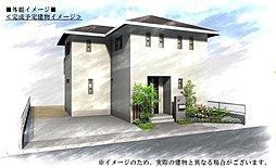 西大寺分譲住宅(木造)