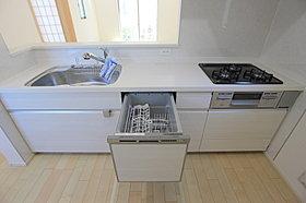 1号棟 食洗機