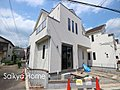 <Siakyo Home> 多摩モノレール(甲州街道駅)徒歩13分 床暖房・食洗機付き。