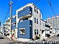 上北沢4丁目 新築住宅