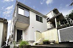 新築2階建 3,180万円 戸塚駅まで、ほぼ平坦徒歩17分