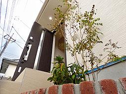 京王線武蔵野台駅徒歩12分「小学校徒歩3分」「多磨駅徒歩9分」