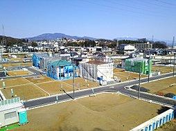 ヴィータ・フェリーチェ大津園山 限定38区画