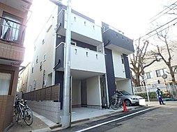 AD SELECTION 「大岡山」 新築戸建