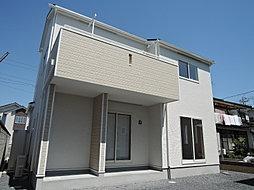 筑西市市野辺第1 地震に強い家QUIE オール電化 WIC付き...
