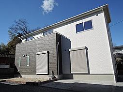 水戸市姫子2期 全2棟 小学校まで530m お車3台駐車可