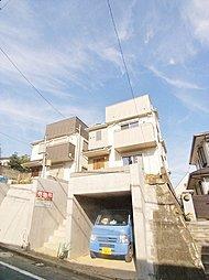 弘明寺 ルーフバルコニー付きで日当り良好な明るい家