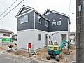 新築分譲住宅 駐車2台OK・分譲地内、開放的な住環境、販売開始しました