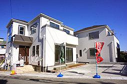 いい家いい街イータウン 松戸市小金原 新築一戸建て 全2棟