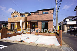 いい家いい街イータウン 松戸栄町第1期 新築一戸建て 全6棟