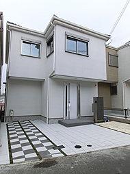 JR垂水駅徒歩15分 奥様うっとり 豪華設備の新築戸建