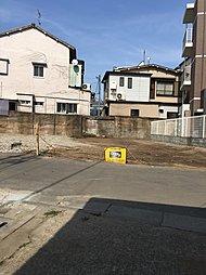 台東区根岸 建築条件付売り地