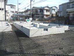 枚方市東船橋2丁目 新築戸建