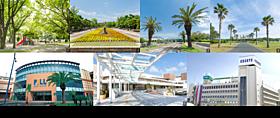 ◆さらに便利で、暮らしやすい街へ
