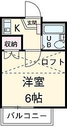 観音寺駅 2.5万円