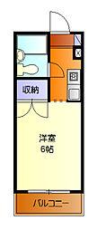 長森駅 1.8万円