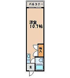 思案橋駅 3.0万円