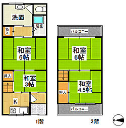 堺市北区大豆塚町2丁