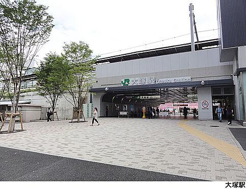 マンション(建物全部)-豊島区南大塚1丁目 大塚駅(現地まで320m)