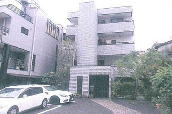 マンション(建物全部)-足立区東綾瀬2丁目 外観