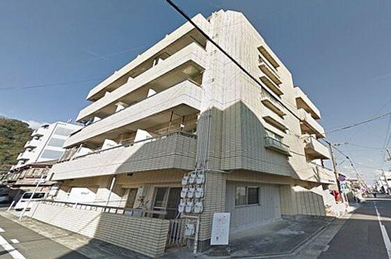 マンション(建物一部)-徳島市栄町5丁目 外観