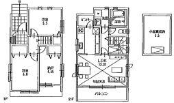 横浜市金沢区高舟台2丁目