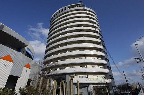 マンション(建物一部)-新潟市中央区関新2丁目 外観