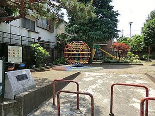 マンション(建物全部)-新宿区西落合1丁目 ひばり児童遊園