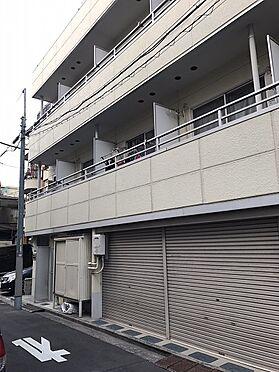 マンション(建物全部)-台東区上野桜木2丁目 外観