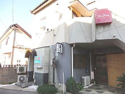 店舗付住宅(建物全部)-下関市綾羅木本町1丁目 内装