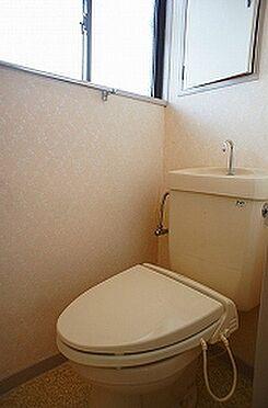 アパート-宇都宮市双葉1丁目 トイレ