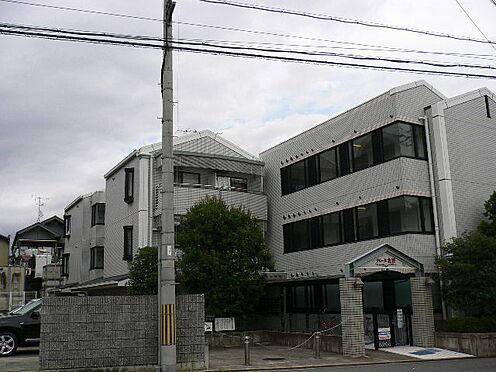 マンション(建物全部)-京都市北区北野西白梅町 外観