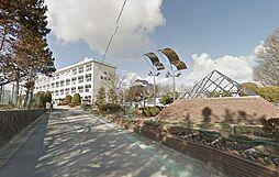 豊田市立平和小学校まで1082m