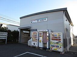名鉄犬山線徳重・名古屋芸大駅