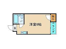 中百舌鳥駅 2.4万円