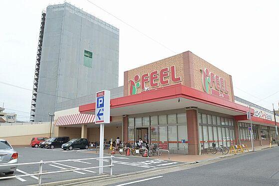 マンション(建物全部)-名古屋市中区丸の内1丁目 生鮮食品が揃うスーパーまで自転車圏内で周辺施設充実