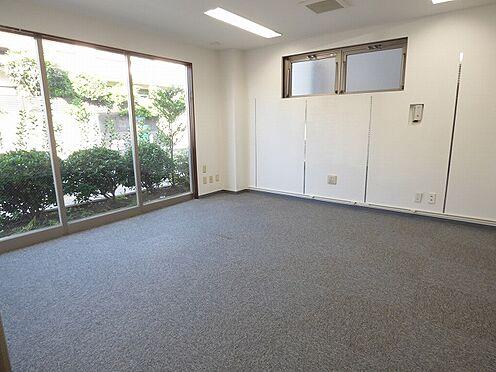 店舗事務所(建物全部)-世田谷区奥沢7丁目 1階北東側 約28平米