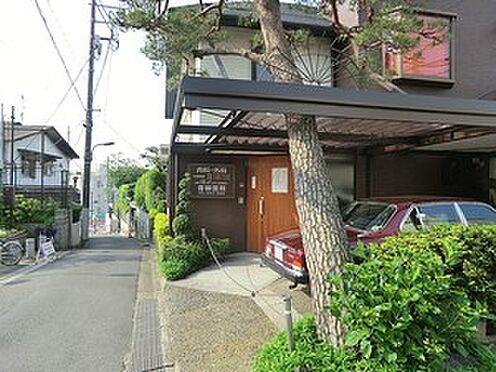 アパート-新宿区上落合3丁目 周辺環境:青柳医院