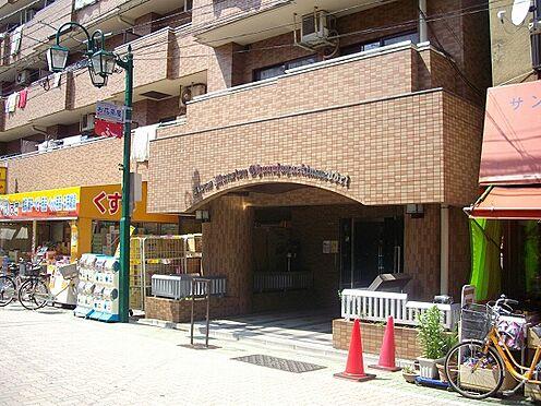 マンション(建物一部)-葛飾区お花茶屋1丁目 エントランス