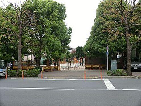 マンション(建物一部)-渋谷区恵比寿西1丁目 景丘公園
