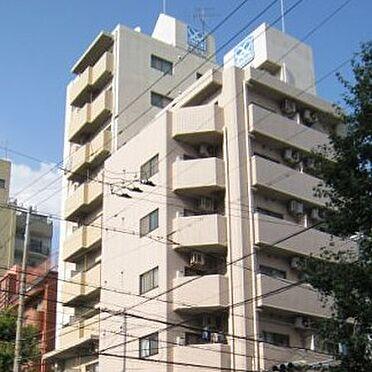 マンション(建物一部)-神戸市兵庫区大開通5丁目 外観