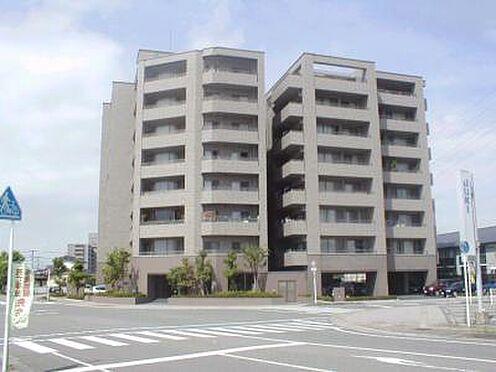 マンション(建物一部)-佐賀市兵庫南1丁目 外観