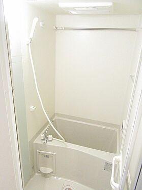アパート-中野区若宮1丁目 浴室