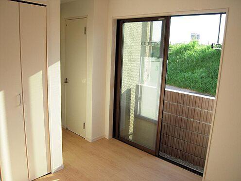 アパート-江戸川区松島2丁目 室内(施工例)