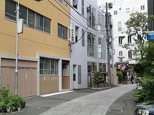 マンション(建物一部)-港区赤坂6丁目 周辺環境:佐々木医院