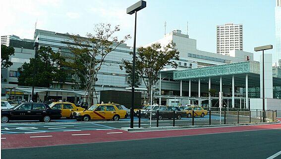 マンション(建物全部)-川崎市川崎区南町 人気の川崎駅まで徒歩8分の好立地